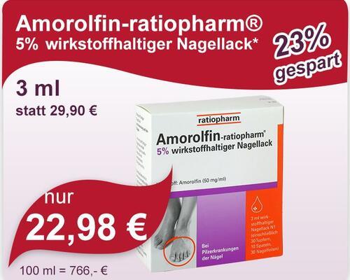Amorolfin
